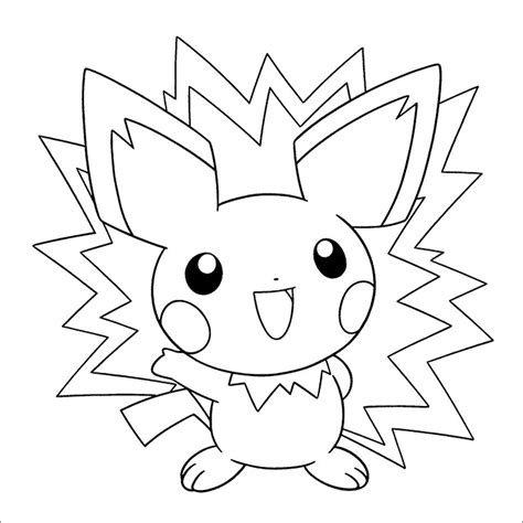 pokemon coloring pages   printable jpg
