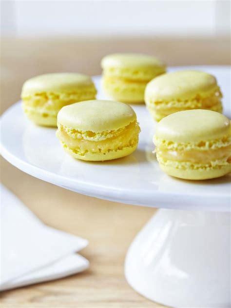 romarin cuisine les envies de nathalie macarons citron romarin cuisine