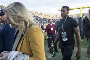 Notre Dame football recruiting: Wait almost over for WR ...