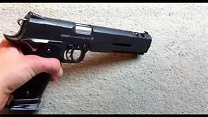 Vidéo De Pistolet : vente pistolet a bille 2 joule gaz airsoft 50 youtube ~ Medecine-chirurgie-esthetiques.com Avis de Voitures