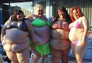 Four Obese Women Toronto png (1132×785) Fat Pinterest