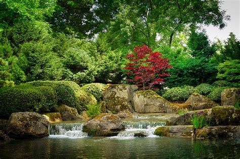 Japanischer Garten Aufbau by Thema Trendgarten Japanischer Garten Und Vieles Mehr