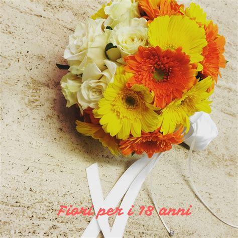 fiori per fiori per i 18 anni quali fiori regalare