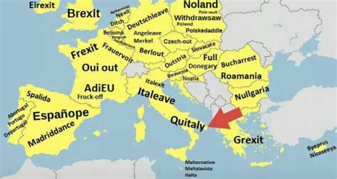 Get all the information you need for your trip to malta! Malta Is Totally Winning In This Imaginary Scenario Map ...