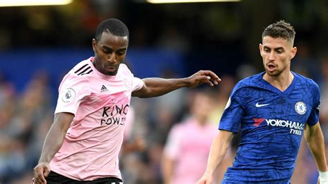 Chelsea vs Leicester City Betting Tips: Latest odds, team ...