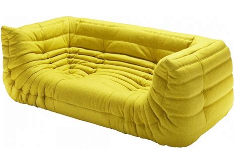 ligne roset canapé togo ligne roset 2 seater sofa large milia shop