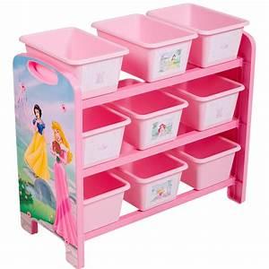 Disney, Princess, 9, Bin, Toy, Organizer, -, Baby, -, Baby, Furniture