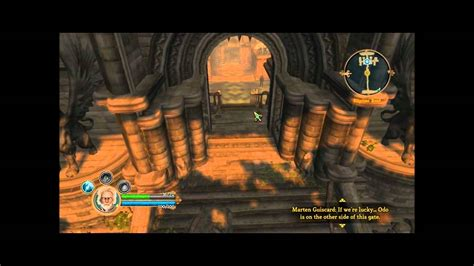 dungeon siege hd dungeon siege 3 intel hd