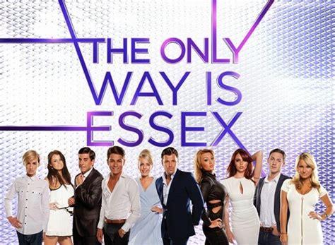 essex tv show air  track episodes