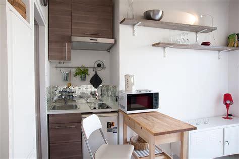 cuisine design petit espace modeles de cuisine moderne pour les petits espaces