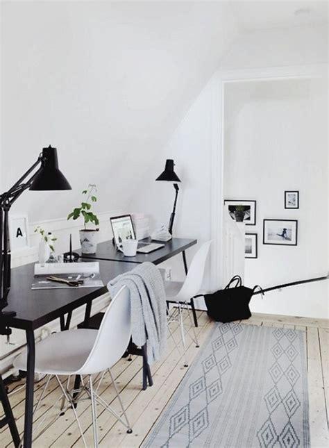 le design bureau mille et une idées en photos pour la le de bureau