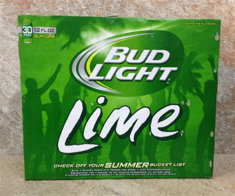 bud light 30 pack