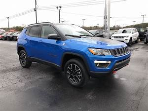 New 2019 Jeep Compass Trailhawk Sport Utility In Cleveland