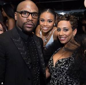 Floyd Mayweather Splashes $5m For a Precious Gift To ...