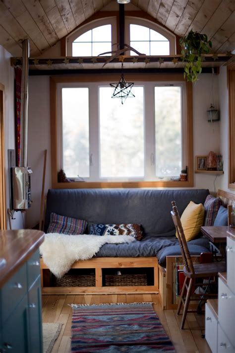Tiny House Inneneinrichtung by Tiny House Town The Honey House 240 Sq Ft