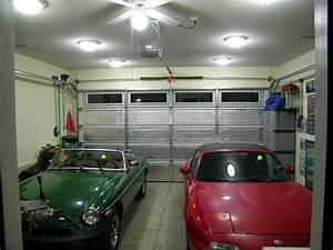 31 Best Garage Lighting Ideas  Indoor And Outdoor