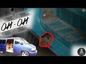 Rost Am Besteck : rost am schweller vw bus von einem zuschauer youtube ~ Orissabook.com Haus und Dekorationen