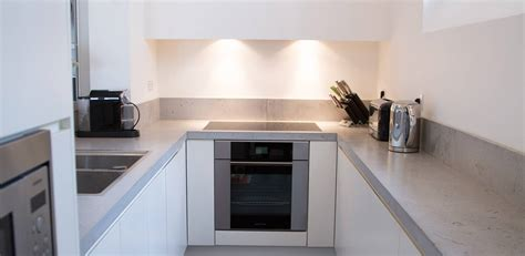 cuisine en beton cuisine en béton vi concrete lcda