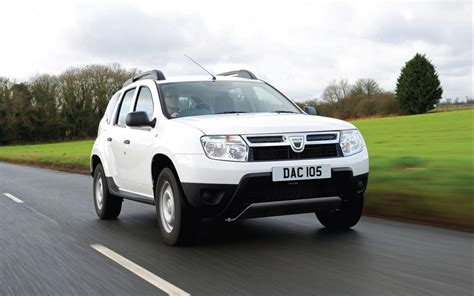 Image 30 Of 50 Image Gallery 2018 Dacia Duster Part Of Dacia