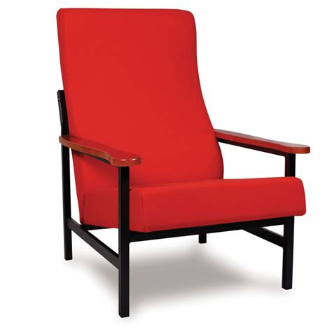 660 heavy duty lounge chair