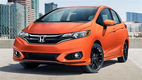[hot News] 2019 Honda Fit Youtube