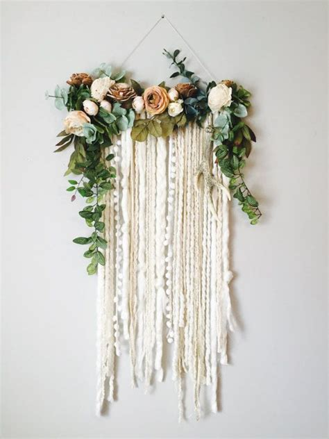 Backdrop Wall Hanging by 26 Ways To Style Hanging Decor This Season Decorative