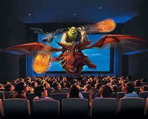 Universal Orlando Resort – Shrek 4-D | Universal Orlando ...