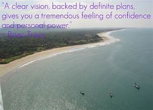 Personal Power ... Power Of Vision Quotes