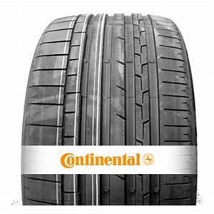 Continental Sportcontact 6 : pneu continental sport contact 6 pneu auto ~ Jslefanu.com Haus und Dekorationen