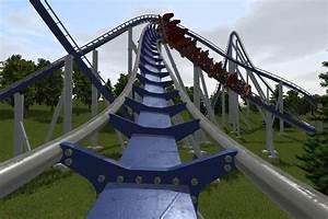 VRNerds meets Ole Lange - NoLimits 2 Roller Coaster Editor ...