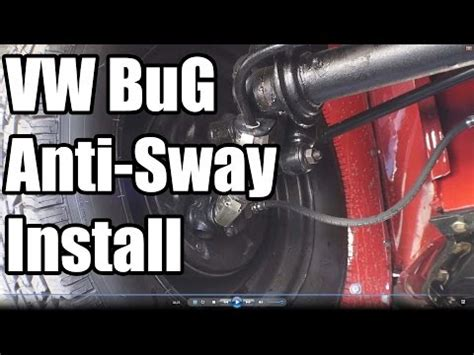 classic vw beetle bugs how to install floor pan gasket rubber seal vallone how to save money