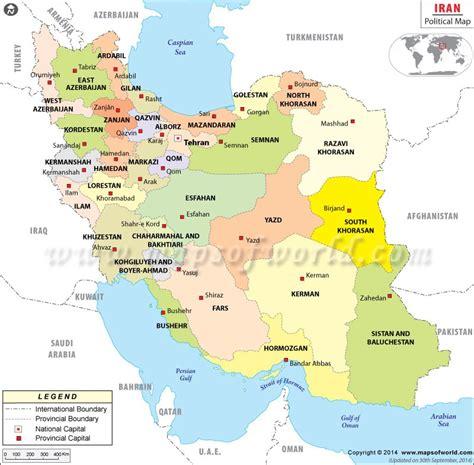 kerman map visit kerman