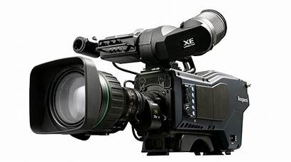 Camera Transparent Broadcast Uhk Ikegami Studio Broadcasting