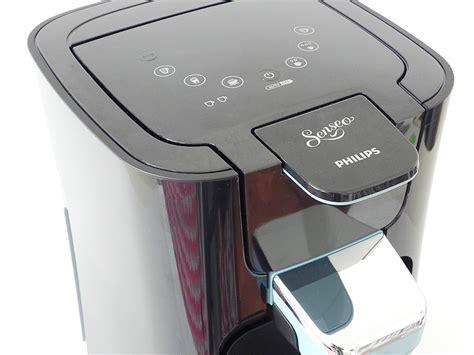 Testbericht Philips Senseo HD 785560 Latte Duo