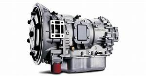 Allison Transmission Announces Xfe Models With Technology