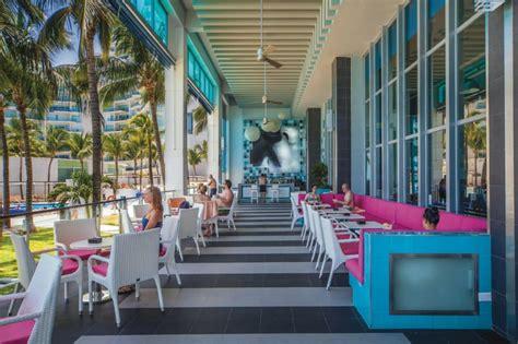 riu cancun wedding modern destination weddings