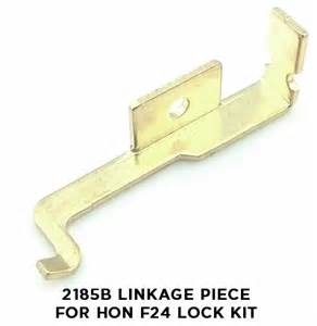 hon f24 rotate style lock kits support
