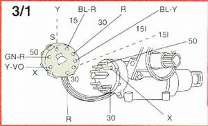 Volvo 850 Ignition Switch Replacement - Page 3
