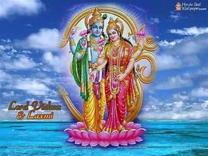 Lord Vishnu Wallpapers ~ HD WALLPAPERS