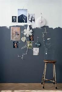 Streichen Decke Wand übergang : die besten 25 wand streichen ideen ideen auf pinterest w nde streichen w nde streichen ideen ~ Eleganceandgraceweddings.com Haus und Dekorationen