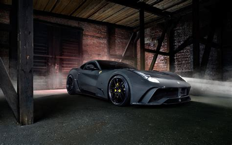 ferrari f12 wallpaper 2016 novitec rosso ferrari f12 n largo s wallpaper hd