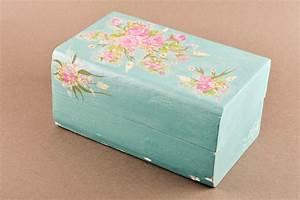 Diy Jewelry Box Designs - Diy (Do It Your Self)