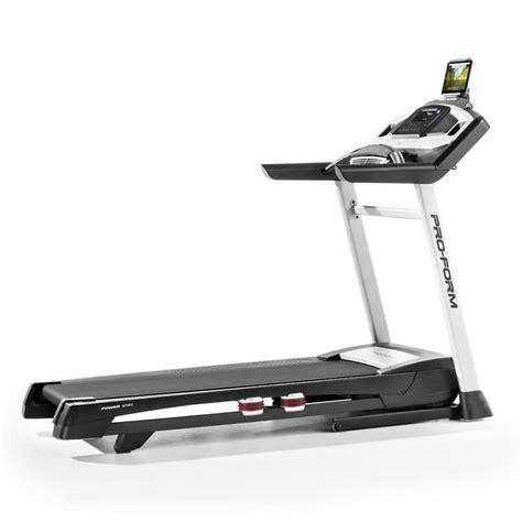 tapis roulant power  proform fitnessboutique