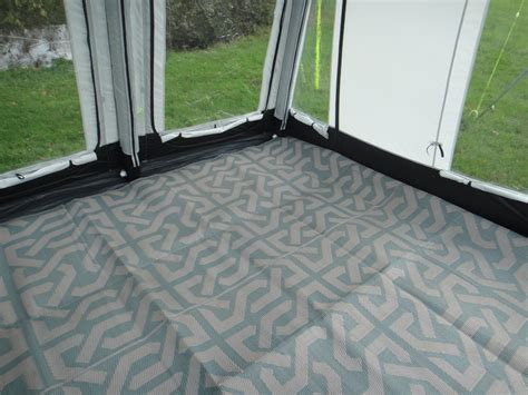 Sunncamp Swift Luxury Awning Carpet
