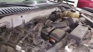 Dc0219 - 2008 Ford Expedition El Xlt - 5 4l Engine