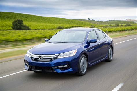 Honda Accord 2019 by 2019 Honda Accord Hybrid Review 2 Engine Hybrid