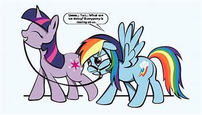 Cutie Pony Mark Random Magic Fan Friendship