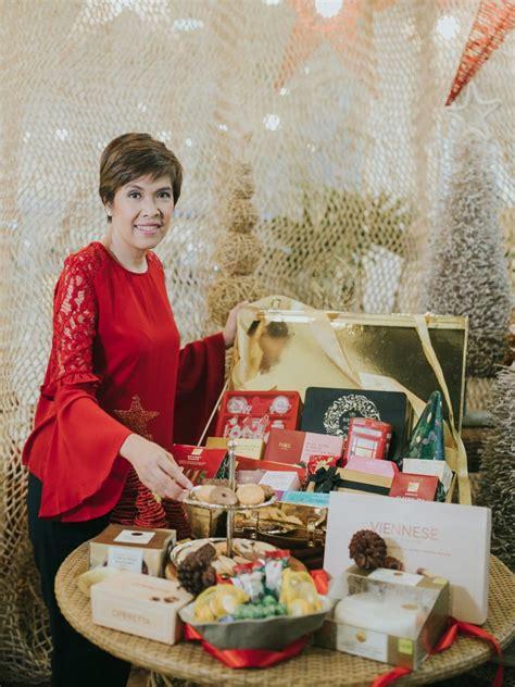 pastry chef booboo maramba shares her top 20 m s christmas