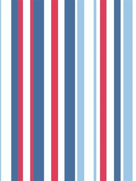 red striped wallpaper group