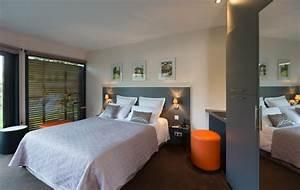 les chambres et duplex de l39hotel a pont audemer pres d With chambre bébé design avec le champ de fleurs code promo